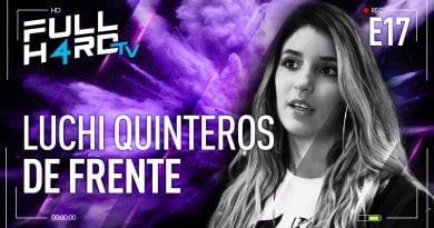 Luchi Quinteros
