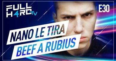 beef a rubius