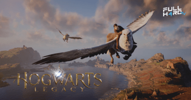 lanzamiento hogwarts legacy