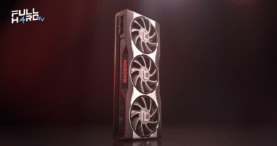 "Radeon RX 6000 ""Big Navi"" de AMD pc gamer"
