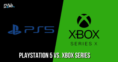 playstation 5 vs xbox series