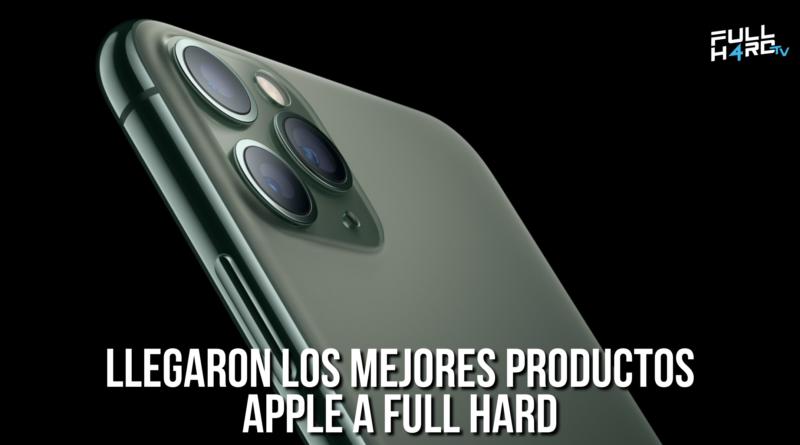 los mejores productos apple