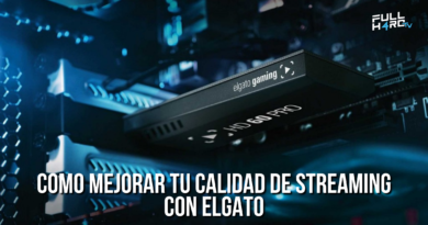 productos streaming elgato