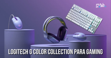logitech g color collection para gaming